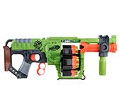 Игрушечное оружие. Автоматы. Пистолеты