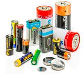 Батарейки, зарядные ус-ва