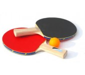 Теннисные ракетки, шарики