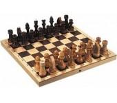 Шахматы, шашки, нарды, наборы для покера