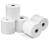 Кассовые ленты, факс-бумага