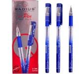 Ручки Radius/Montex (Индия)