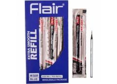 стержень Flair шариков. для ручки Writo-meter 10км. син  (10/50/500/5000)