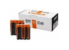 батарейка Videx R 03  1x4 в кор.  (60/1440)