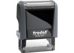 штамп стандартный Trodat