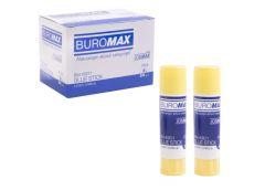 клей сухой Buromax   8гр.  BM.4901  (24/720)