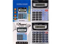 калькулятор Kenko KK-8985А настольный средний 12х10х2см.  (100/200)