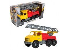авто City Truck пожарная в кор. 39367