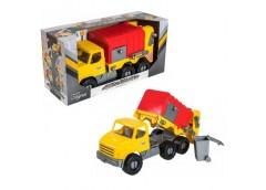 авто City Truck мусоровоз в кор. 39369