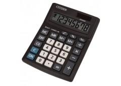 калькулятор Citizen CMB- 801 настольный средний  (10)