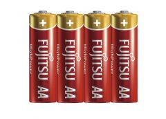 батарейка Fujitsu High Power LR 6  1х4 в кор.  (40/800)