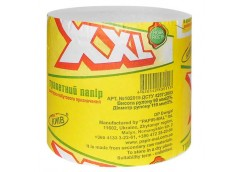 бумага туалетная XXL  (12)/(36)