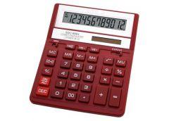 калькулятор Citizen SDC-888XRD цветной настольный большой  (10)