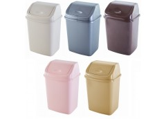 ведро Алеана для мусора  5л.  (10)