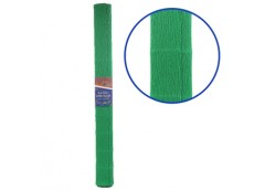 бумага гофр. J.Otten KR150-8031 зеленая  150%  238г/м2  (50см.х200см.)  (1/100)