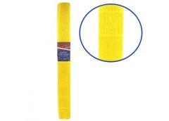 бумага гофр. J.Otten KR150-80706 темно-желтая  150%  238г/м2  (50см.х200см.)  (1...