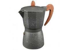 кофеварка A-Plus алюмин. на 6 чашек 2085  (24)