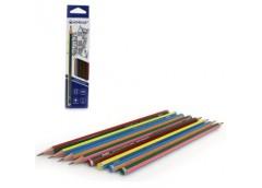 карандаш простой Acmeliae 43512 шестигранный