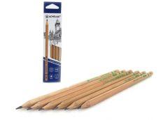 карандаш простой Acmeliae 43524 круглый