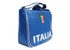 сумка 2U молодежная Italia синяя  2U-1014-1  (10)