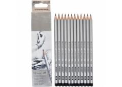карандаш простой Marco 7000-12CB Raffine (2B)  (12/144/2880)