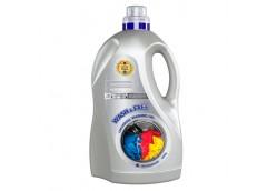 гель для стирки Wash&Free универсальный 5л.