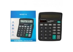 калькулятор Kenko KK-837В настольный 15х12х4см.  (60/120)