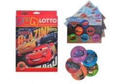 игровой набор 1 Вересня Fun Loto