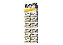 батарейка Energizer Alkaline Power LR 03  1x12 на листе  (12/120)