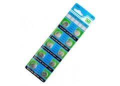 батарейка T@E таблетка AG-13  (10/200/10000)