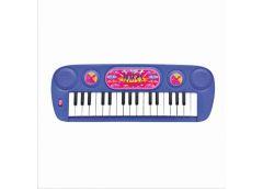 пианино в кул. 32х12см.  BL 688-1   (168)