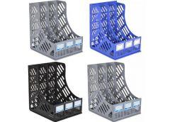 лоток пластиков. сборный на 3 отдел. вертикальный 30,5х25,5х23см.  А618 (L-620) ...