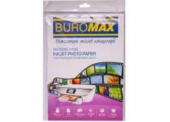 фотобумага Buromax глянцевая А4/180гр./100л.  ВМ.2220-4100  (12)