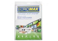 фотобумага Buromax матовая А4/180гр./100л.  ВМ.2225-4100  (12)