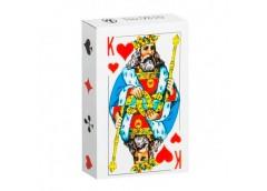 карты игральн. Король 54шт   9810/1766   (10/100)