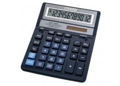 калькулятор Citizen SDC-888XBL цветной настольный большой  (10)