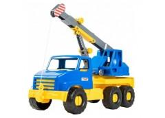 авто City Truck кран  39396