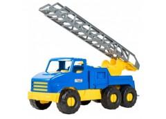 авто City Truck пожарная  39397