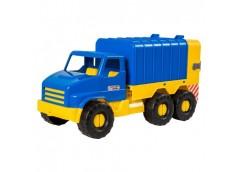 авто City Truck мусоровоз  39399