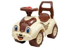 автомобиль для прогул. 2315 Техн. (коричневый)  (3)