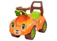 автомобиль для прогул. 3268 Техн. (оранжевый)  (3)