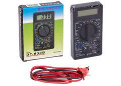 тестер с электронным таблом DT-830  (100)