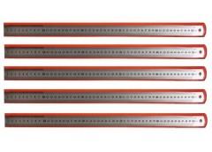 линейка J.Otten металлич. 1018- 50  50см. 0.3S  (12/300)