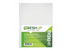 файл Fresh А4 / 40мкр. прозр.  FR-2035  (100/2000)