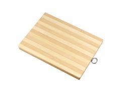 доска разделочная бамбук A-Plus 22х32см.  6005  (30)