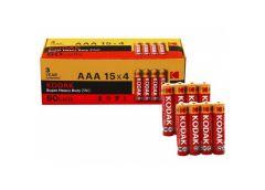 батарейка Kodak R 03  1x4 кор. (60/2400)