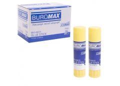клей сухой Buromax  15гр.  BM.4903  (24/576)