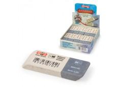 ластик K-I-N 6541/40 бел./сер. (уп.-40шт.) Sun Pearl  (40/320)