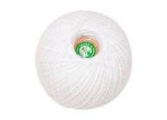 нить Лилия бабина 440м., (белая, серая)цена за 1шт.  (6)