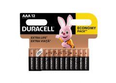 батарейка Duracell LR 03  1x12 блист. (144)